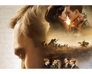 Nouvelle affiche VF pour Tolkien de Dome Karukovski
