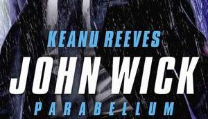 JOHN WICK PARABELLUM (Concours) Bipack Blu-ray pièces collector gagner