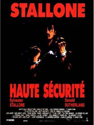 Haute Sécurité (1989) John Flynn