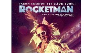 ROCKETMAN (Critique)