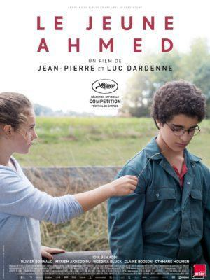 Jeune Ahmed (2019) Jean-Pierre Dardennes