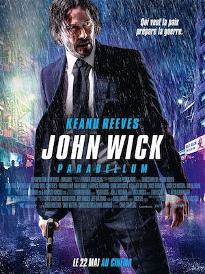 John Wick Parabellum (2019) Chad Stahelski