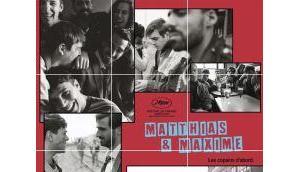 MATTHIAS MAXIME (Critique)