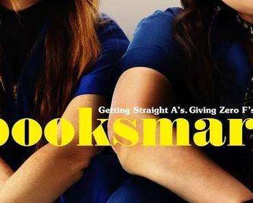 [CRITIQUE] : Booksmart