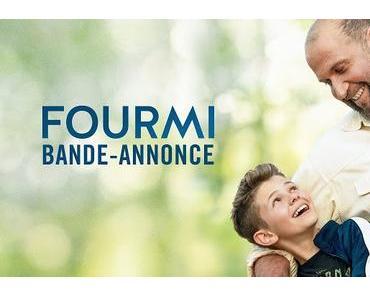 Bande annonce pour Fourmi de Julien Rappeneau