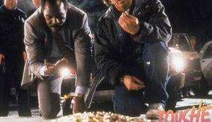 [TOUCHE 80ϟs] #46. Lethal Weapon