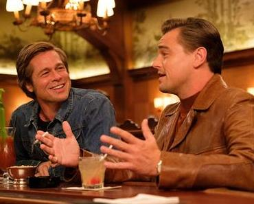 Nouvelle bande annonce VF pour Once Upon a Time in Hollywood de Quentin Tarantino
