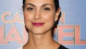 Morena Baccarin casting Waldo signé Kirby
