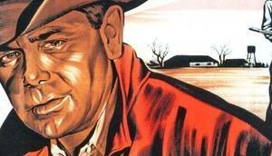 3h10 pour Yuma (1957) Delmer Daves