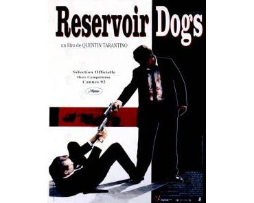 RESERVOIR DOGS (Critique)