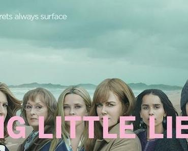 [FUCKING SERIES] : Big Little Lies saison 2 : L'écume de la violence
