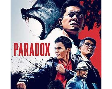 Paradox (2017) de Wilson Yip