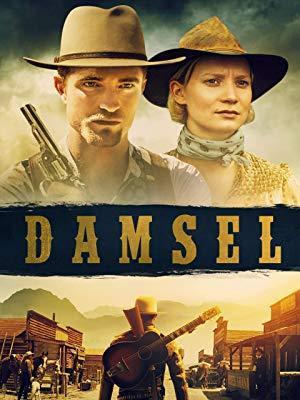 Damsel (2018) David Nathan Zellner