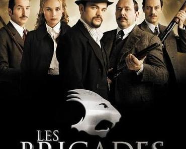 Les Brigades du Tigre (2006) de Jérôme Cornuau
