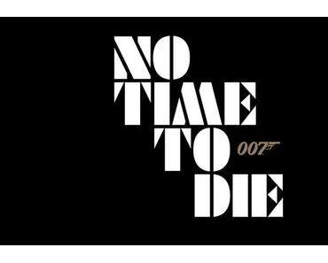 Bond 25 : Enfin un titre officiel pour le film de Cary Fukunaga
