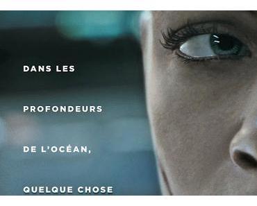 Première affiche VF pour Underwater de William Eubank