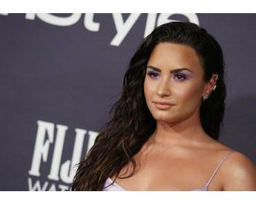 Eurovision : Demi Lovato au casting du film de David Dobkin ?