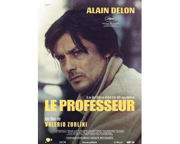 LE PROFESSEUR (Critique)