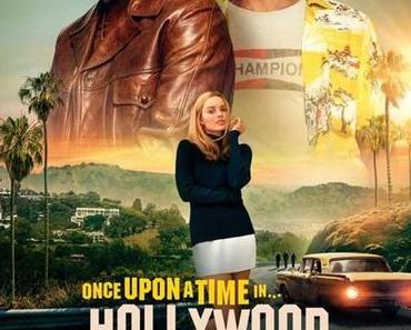 ONCE UPON A TIME IN HOLLYWOOD – 15/20