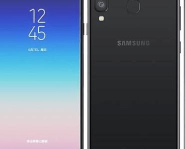 Harga Samsung Galaxy A8 Star November 2018 Dan Spesifikasi