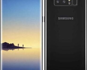Harga Samsung Galaxy Note 8 November 2018 Dan Spesifikasi