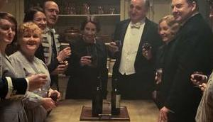 Downton Abbey Michael Engler