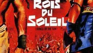 Rois Soleil (1963) Jack Thompson