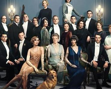 DOWNTON ABBEY – 13,5/20