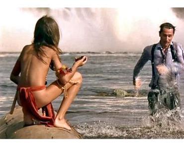 Un Indien dans la Ville (1994) de Hervé Palud