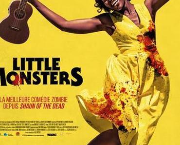 [CRITIQUE] : Little Monsters