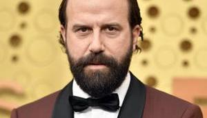 Brett Gelman casting Without Remorse Stefano Sollima