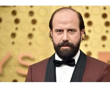 Brett Gelman au casting de Without Remorse de Stefano Sollima ?