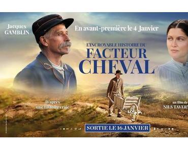 L'Incroyable Histoire du facteur Cheval (2019) de Nils Tavernier
