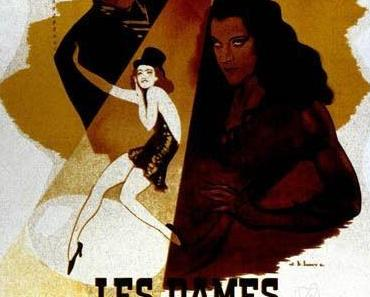 Les Dames du Bois de Boulogne (1945) de Robert Bresson