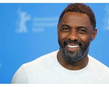 Idris Elba au casting de The Harder They Fall de Jeymes Samuel ?