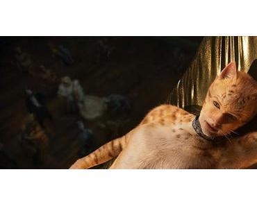 Nouveau trailer pour le musical Cats de Tom Hooper