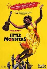 Little Monsters (2019) de Abe Forsythe