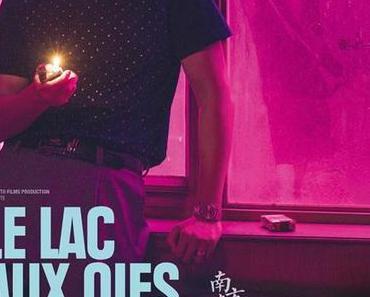 LE LAC AUX OIES SAUVAGES – 11/20