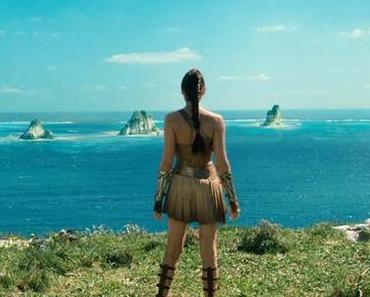 Wonder Woman : Vers un film spin-off centré sur Themyscira ?