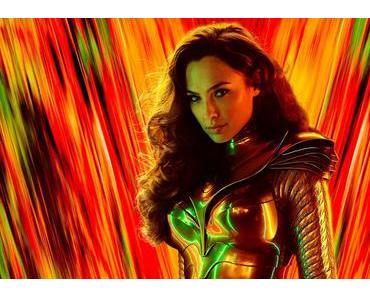 Première bande annonce VF pour Wonder Woman 1984 de Patty Jenkins