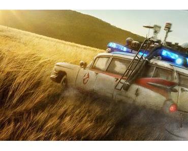 Première bande annonce VF pour S.O.S. Fantômes : L'Héritage de Jason Reitman