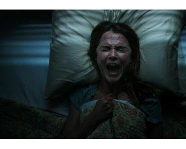 Trailer final pour le thriller Antlers de Scott Cooper