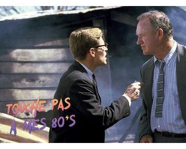 [TOUCHE PAS À MES 80ϟs] : #80. Mississippi Burning