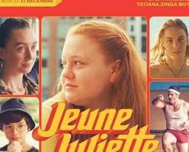 [CRITIQUE] : Jeune Juliette
