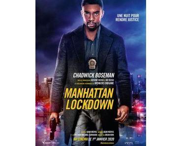 MANHATTAN LOCKDOWN (Critique)