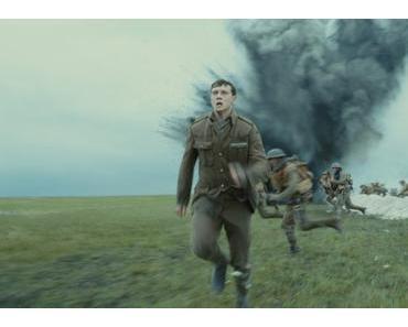 [AVIS] 1917, voyage au cœur des tranchées !