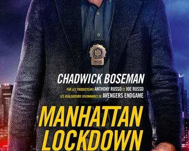 Manhattan Lockdown (2020) de Brian Kirk