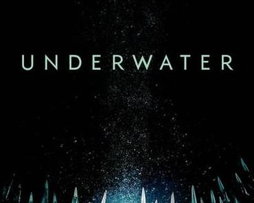 Underwater (2020) de William Eubank