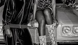 Queen & Slim (2020) Melina Matsoukas