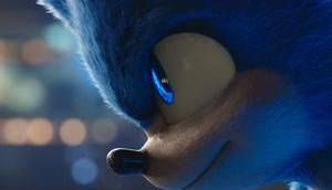 Box-office week-end 14/02/2020 Sonic débarque fonce tête B.O.